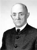 1. Obmannstellvertreter Thomas Geyer